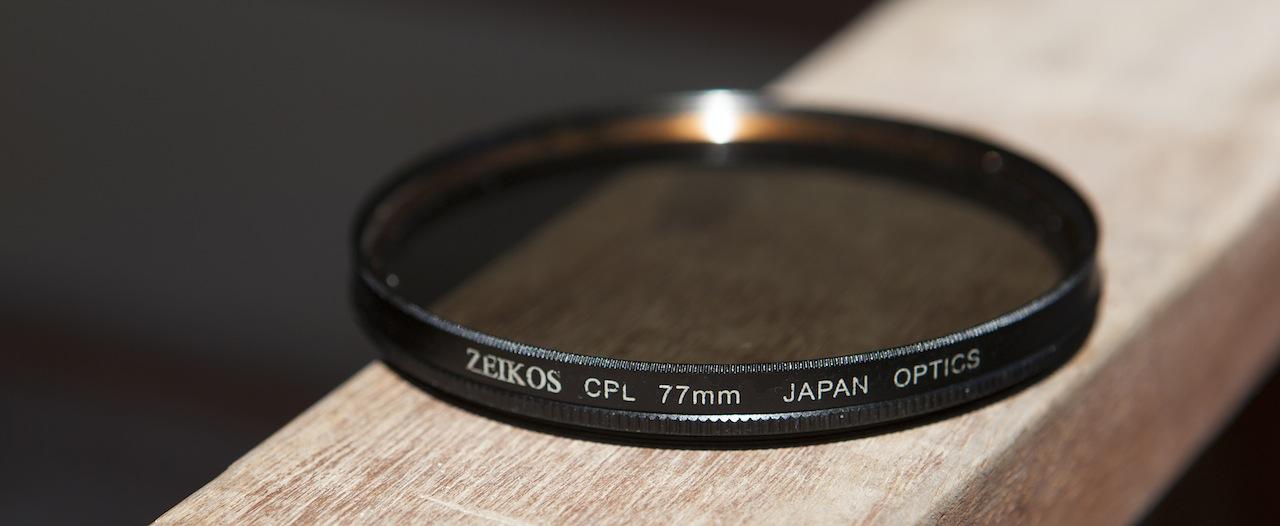 Zeikos filter