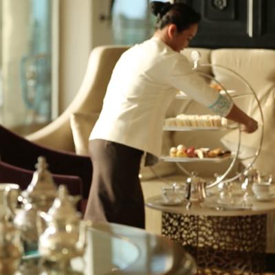 Hilton Worldwide HR Video